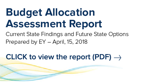 Budget Allocation Assessment Report